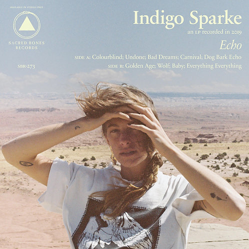 INDIGO SPARKE 'ECHO'