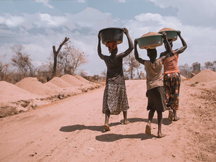 Столицы стран Африки