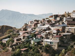 Северо - Кавказский экономический район
