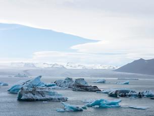Северный - Ледовитый океан