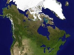 Канада. Природа и климат. Население и хозяйство.