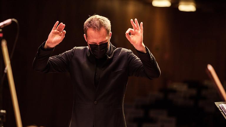 Presencial | Concerto Especial - Beethoven & Mendelssohn