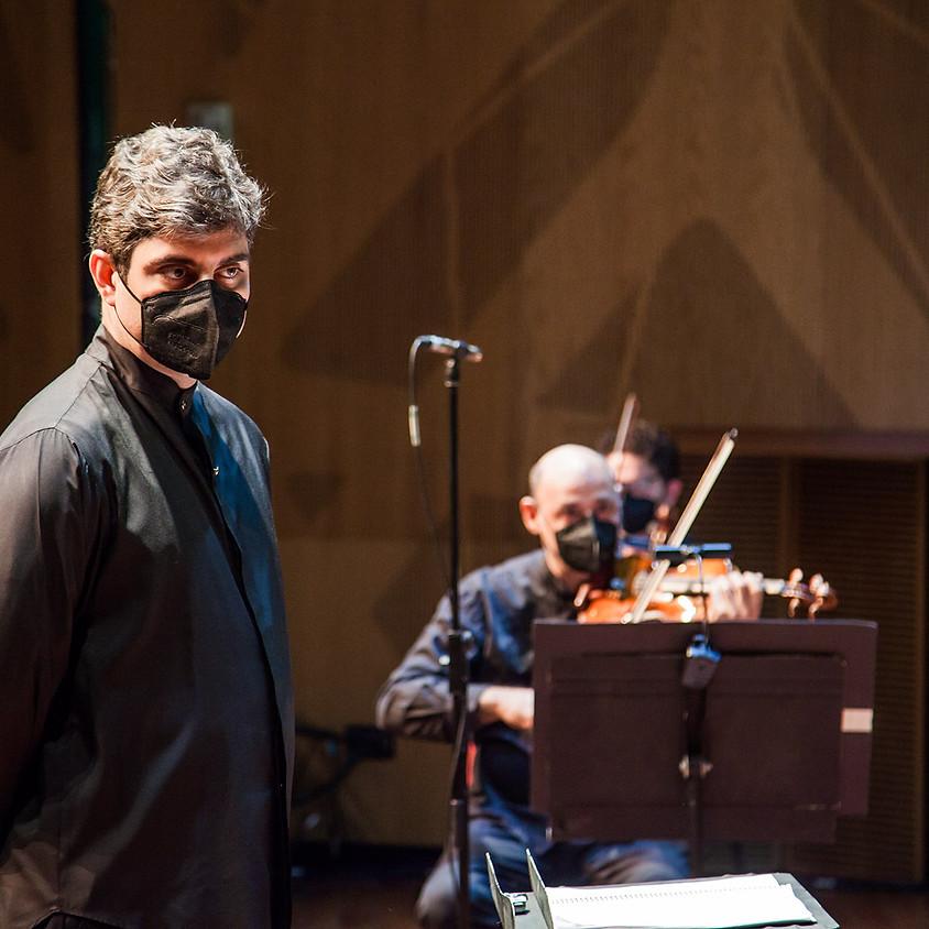 Concerto - Série Romântica Brasileira III