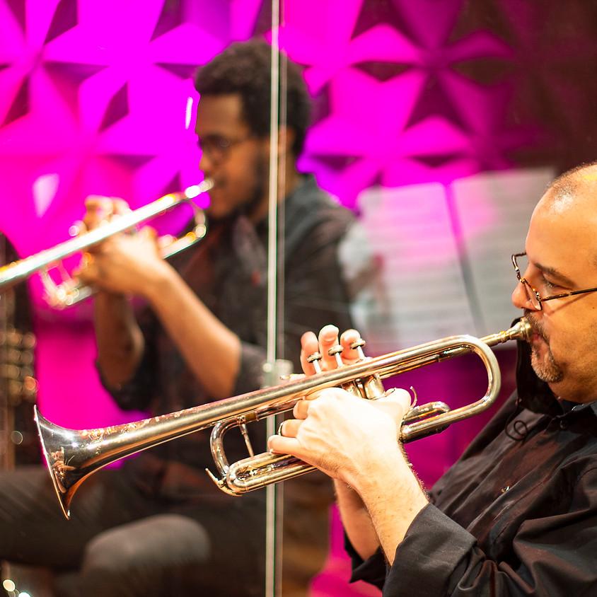 Quinteto de Metais – Série Romântica Brasileira II