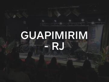 GUAPIMIRIM - RJ