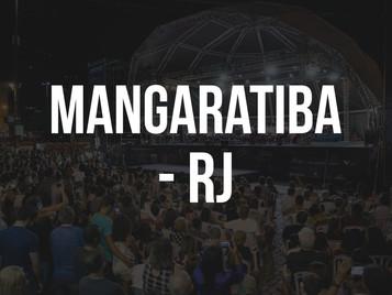 MANGARATIBA - RJ