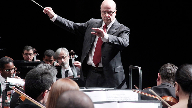 Concerto - Série Romântica Brasileira VI