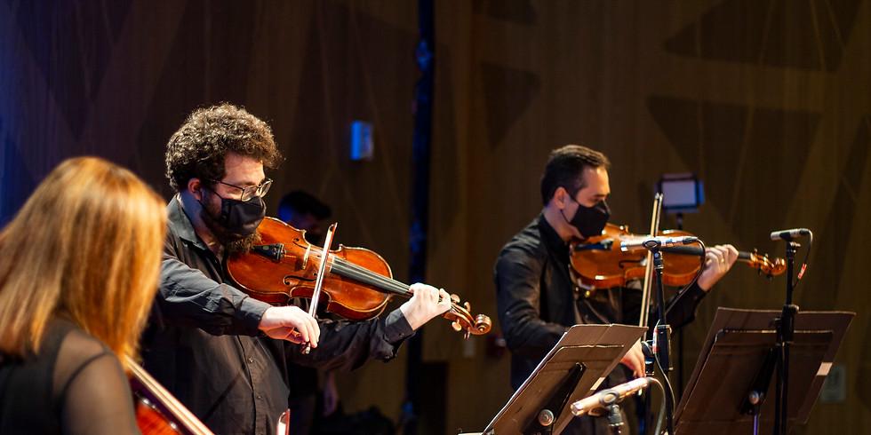 Quinteto de Cordas - Série Clássica Brasileira I