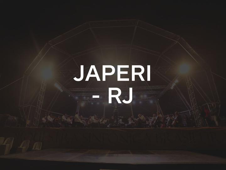 JAPERI - RJ