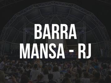 BARRA MANSA - RJ