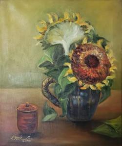 Sunflower 3_Bockhee Lee