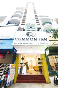 Front - COMMON INN Ben Thanh