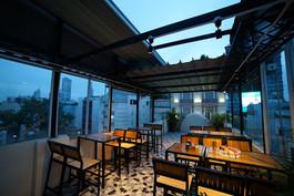 Rooftop - COMMON INN Ben Thanh
