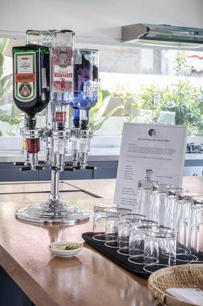 The Trust Bar