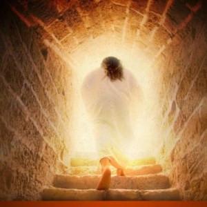 Easter Sunday - 12 April 2020