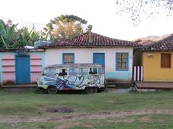 Casas locais