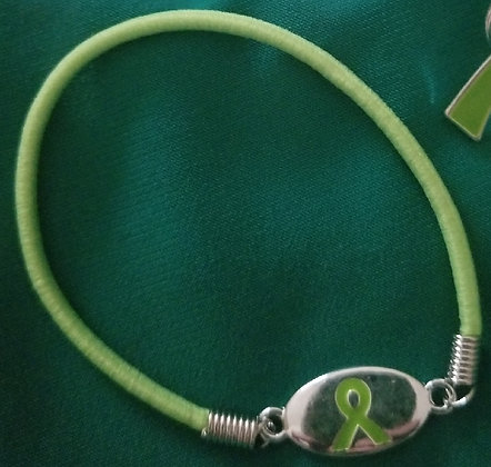 Lyme Awareness Bracelet