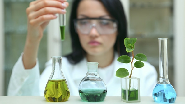 Pesticides Analysis