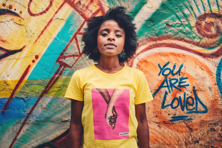 Vivid T-Shirt for Girls