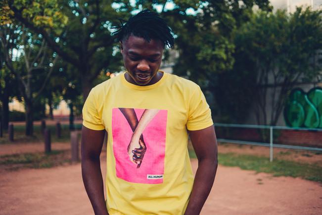 Vivid T-Shirt for Boys