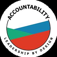 accountability badge