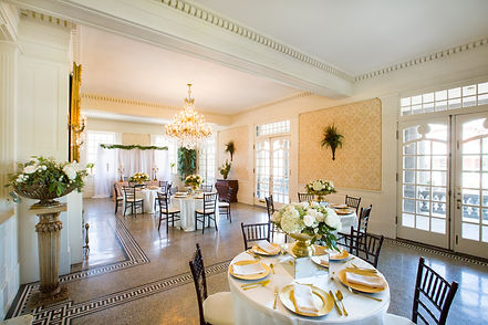 The Manor Event Space with Tables.jpg