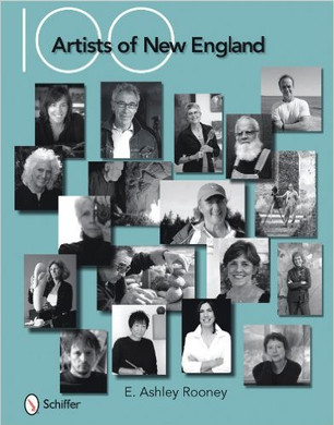 2011 Featured artist in this book
