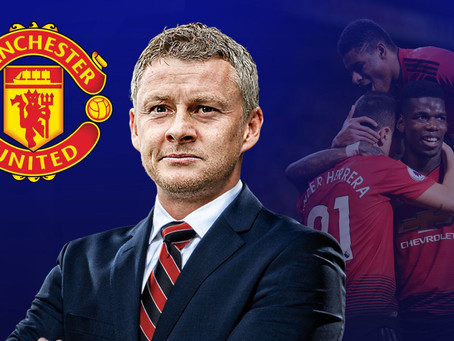 The Secret to Ole's Success?