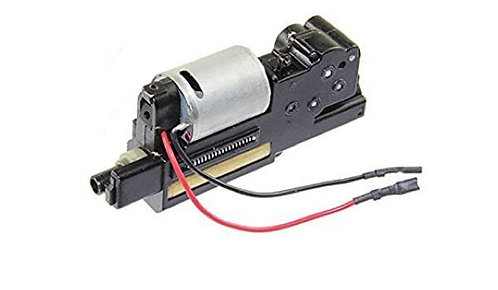 WELL R4 (MP7) AEP Gear Box Set