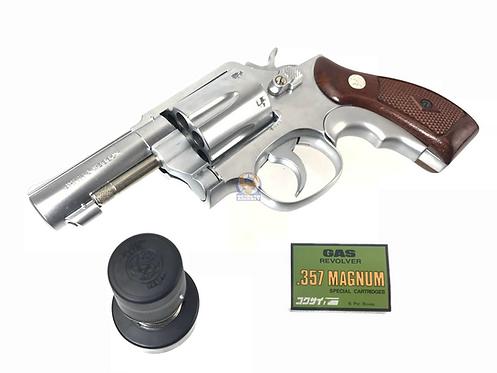Kokusai M66 Gas Revolvers (Shells Gas Inject System)