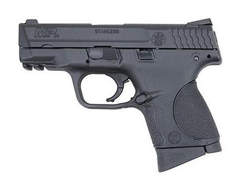 Cybergun Metal Slide S&W M&P9C GBB Pistol