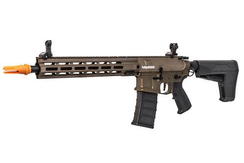 Classic Army Nemesis X556 MK16 LS12 AEG Bronze