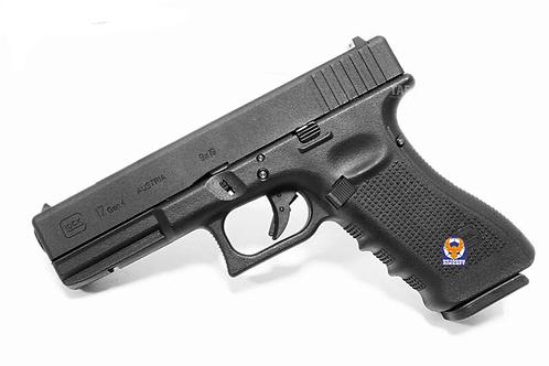Umarex Licensed Glcok 17 Gen 4 GBB Pistol  (By VFC)
