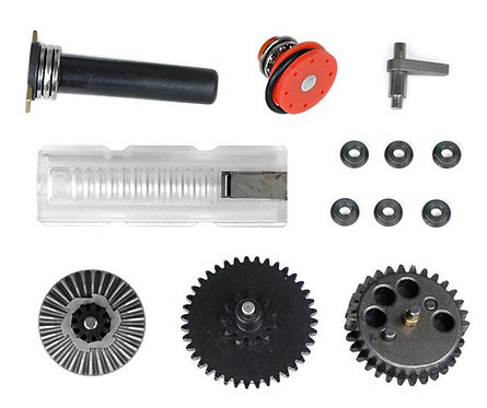 Element MAX Torque Gear All Turn Kit Double for Gearbox VER.3 200%