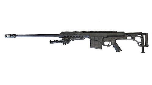 Snow Wolf Metal M98B Sniper Rifle AEG Black (Not Include Scope & Mount)