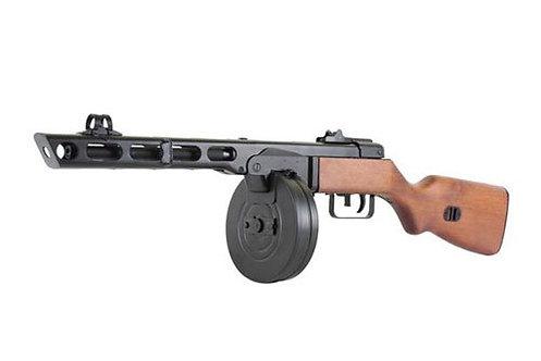 S&T Metal / Real Wood PPsh-41 Electric BlowBack Airsoft Gun