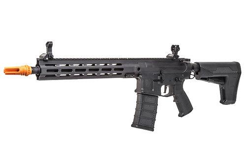 Classic Army Nemesis X556 MK16 LS12 AEG BK