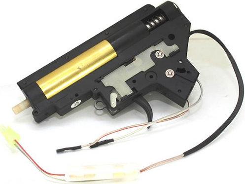 E&C 8mm Complete QD Transform Ver.2 Gearbox Rear Wiring