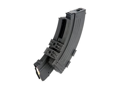 CYMA 1100rds Electric Dual Magazine for AK Series AEG
