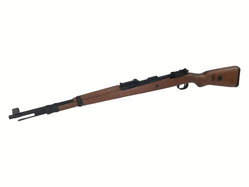 PPS Kar98K Gas Bolt Action Rifle Real Wood Version