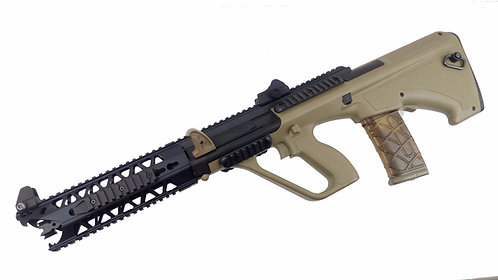 ARMY AUG 7 inches R907 AEG (TAN)