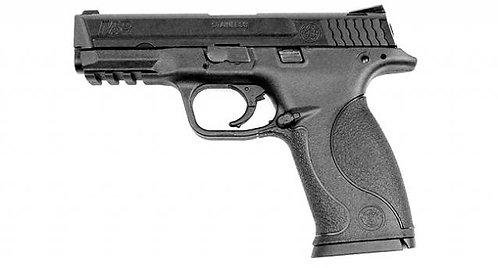 Cybergun Metal Slide S&W M&P9 GBB Pistol
