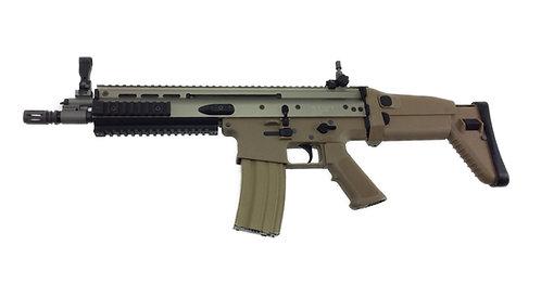 WE MK16 SCAR L Standard Assault Rifle AEG (TAN)