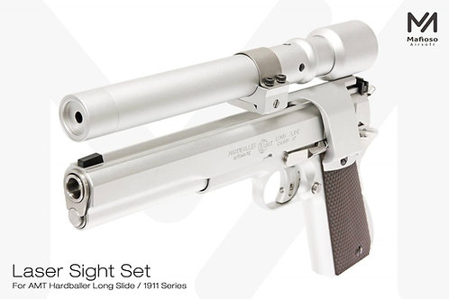 Mafioso Laser Sight For AMT Hardballer / 1911