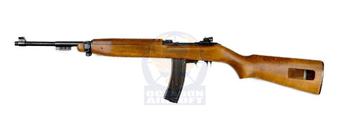 Marushin M2 6MM Gas Carbine Real Wood Version