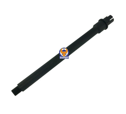 E&C 250mm / 9 inches Outer Barrel for M4/M16 AEG EC-MP064