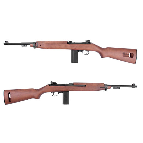 King Arms M1 Carbine CO2 GBB