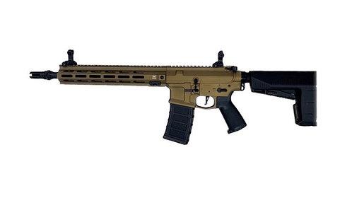 Classic Army Nemesis Gen2 LS12 M4 Dark Bronze