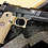 Thumbnail: ARMY R501 High Capacity 5.1 Cost Style GBB Pistol with Full Marking Custom 2Tone