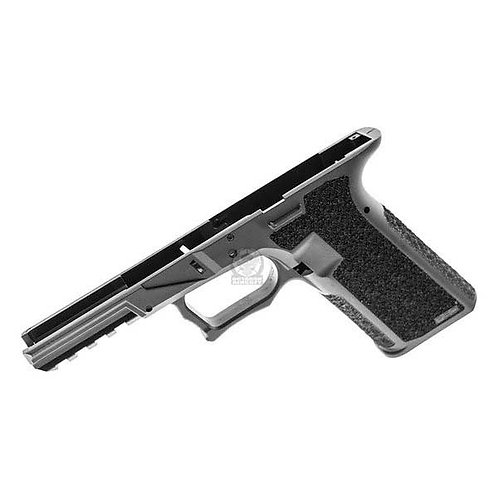 JDG Polymer80 P80 Frame for Glock 17 Black